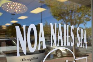 NOA Spa & Nails